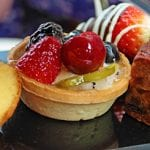 Afternoon Tea for Two at The Colonnade Hotel