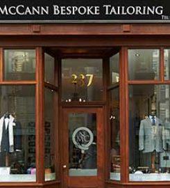 McCann Bespoke London, Shaftesbury Avenue Deals