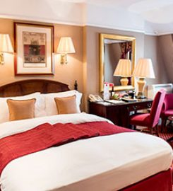 The Colonnade Hotel London Deals