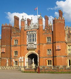 Hampton Court Palace Deals