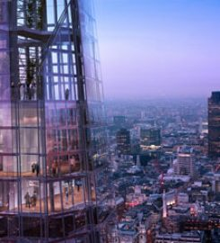 The View from The Shard Deals