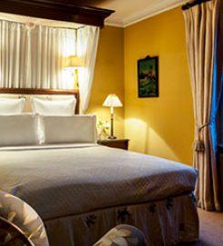 The Cranley Hotel Deals